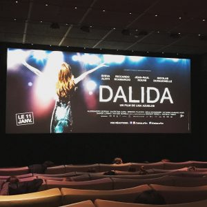 Dalida le film de Lisa Azuelos