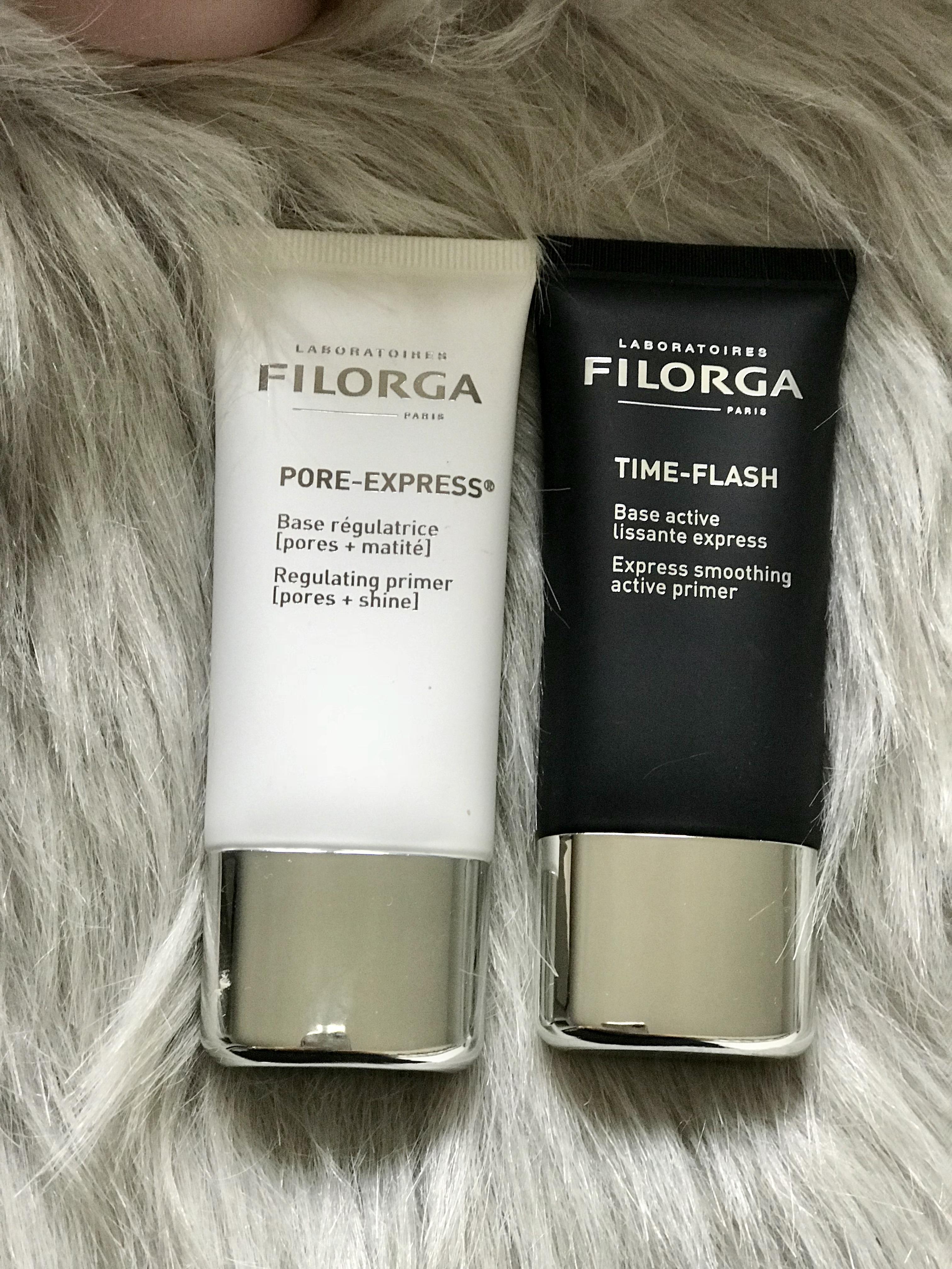 """Résultat de recherche d'images pour """"Time Flash ou Pore Express, Pore-Express de Filorga"""""""