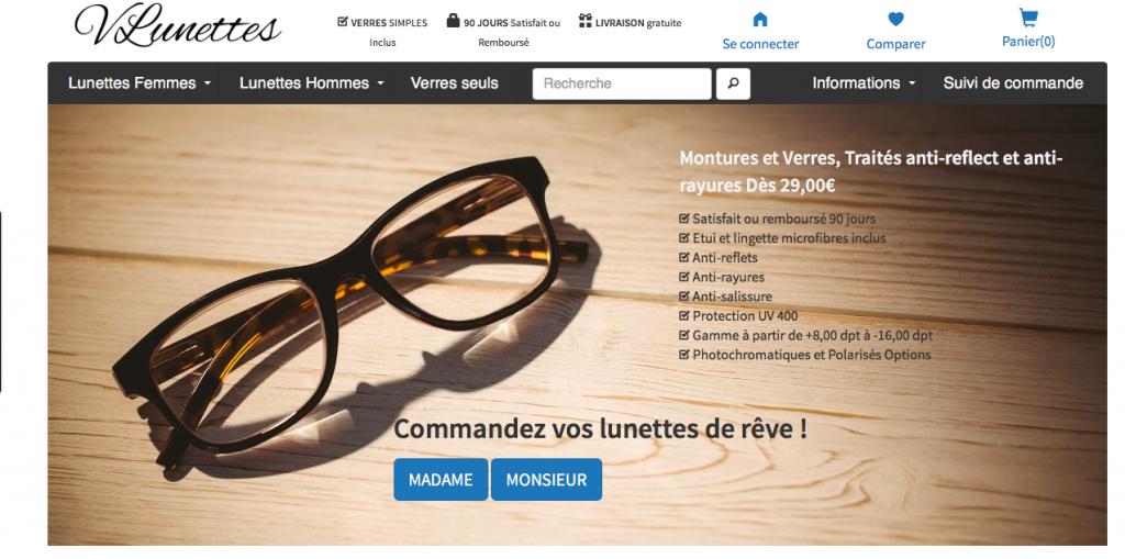Vlunettes.com